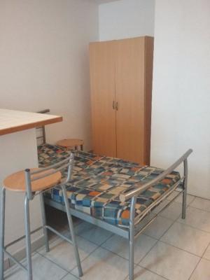 Aрендa - Studio - 17,62 m2 - Aulnoy lez Valenciennes - Photo