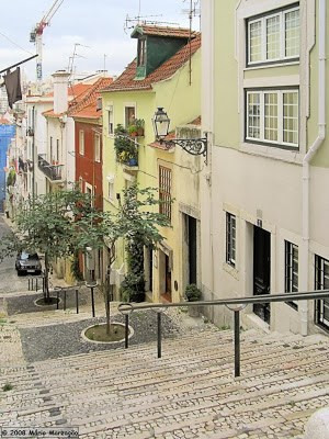 Immeuble 655m² - Chiado - Lisbonne