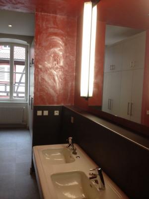 Appartement 6 pièces - 175m²