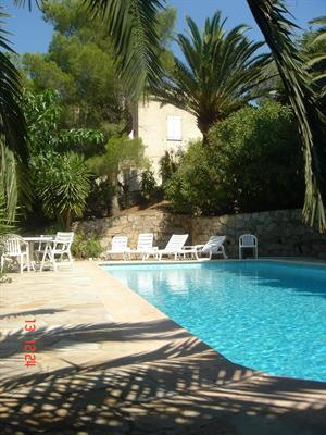Vacation rental house / villa Les issambres 3 125€ - Picture 5