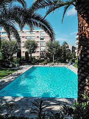 Sale apartment Vallauris 139000€ - Picture 6