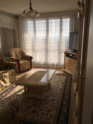 Vente appartement Bondy 173000€ - Photo 1