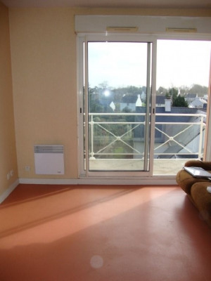 Rental apartment Pont l abbe 380€+ch - Picture 2