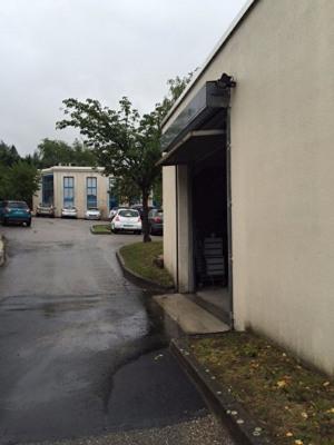 Vente Local d'activités / Entrepôt Francheville