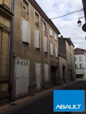 Vente Bureau Villeneuve-sur-Lot