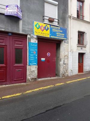 Location Boutique Gentilly