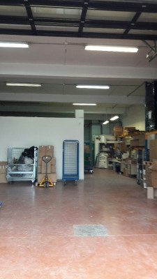 Vente Local d'activités / Entrepôt Rilleux la Pape