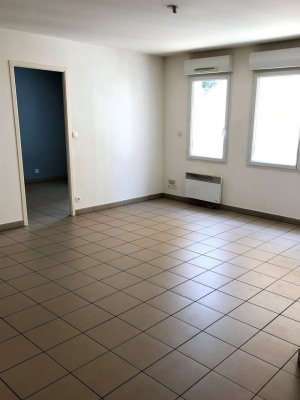 Vente - Appartement 3 pièces - 53,74 m2 - Nantes - Photo