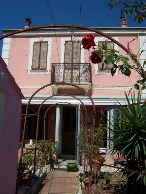 House in provence 4 rooms
