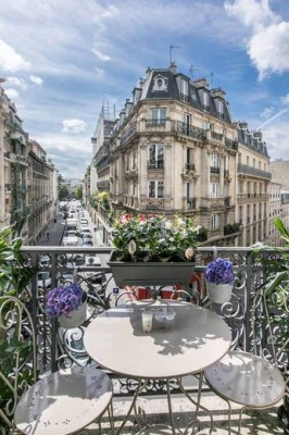 Vente - Appartement 3 pièces - 53 m2 - Paris 9ème - Photo