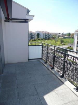 Vente appartement 3 pièces Meyzieu