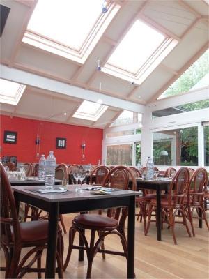 Fonds de commerce Café - Hôtel - Restaurant Pont-l'Abbé