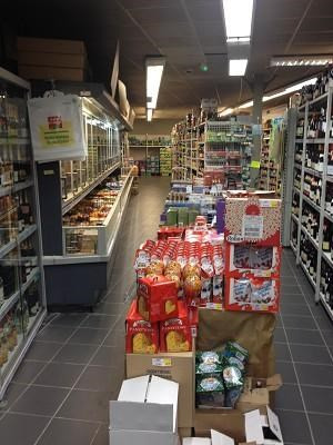 Fonds de commerce Grande distribution Gif-sur-Yvette