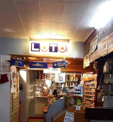 Fonds de commerce Café - Hôtel - Restaurant Coulommiers