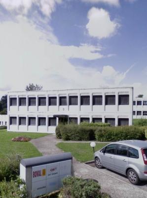 Location Bureau Dardilly