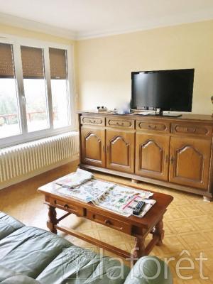 Appartement Villefontaine 3 pièce(s) 73.86 m2