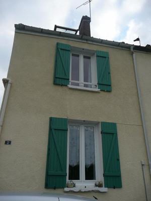 Vente maison / villa Belloy en France
