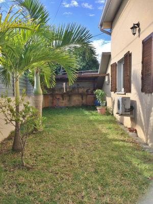 Vente maison / villa St Pierre