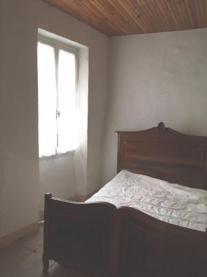 Maison de village Saint-Nazaire-le-Désert