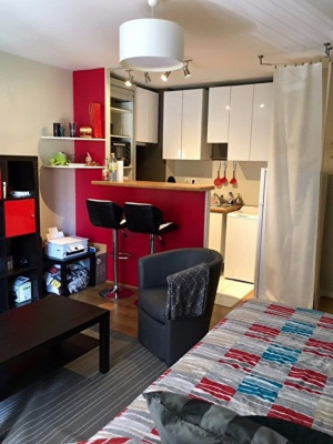 Appartement Clichy 1 pièce (s) 29 m²