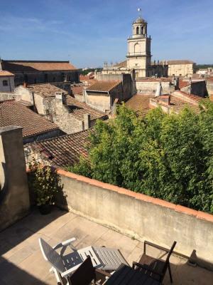 Vente Appartement 7 pièces Arles-(166 m2)-475 000 ?
