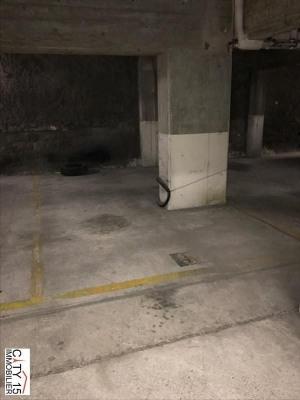Emplacement de parking
