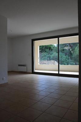Appartement de type 4 avec terrasse