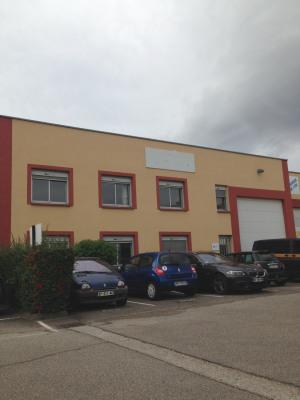 Location Local d'activités / Entrepôt Lyon 7ème