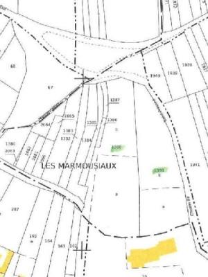 Vente Terrain Vailly-sur-Aisne