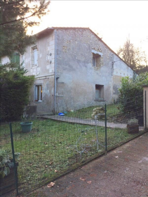 Vente maison / villa Fronsac