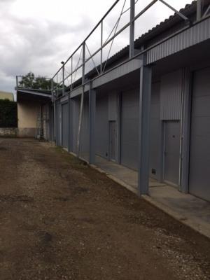 Location Local d'activités / Entrepôt Houdemont