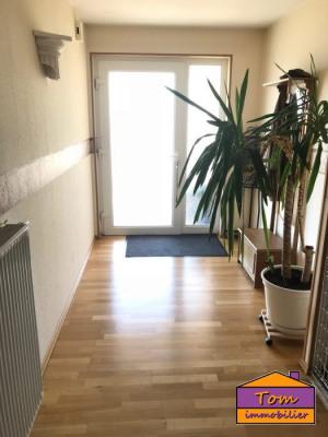 Vente - Maison / Villa 5 pièces - 139 m2 - Lengelsheim - Photo