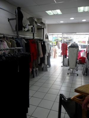Location Boutique Nice 0