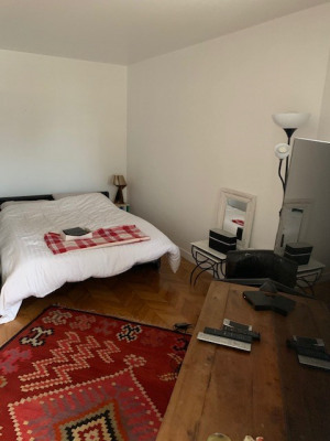 Viager - Studio - 40 m2 - Levallois Perret - Photo