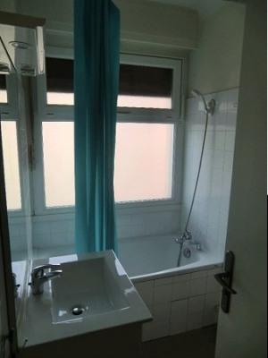 Rental apartment Aix les bains 690€cc - Picture 4