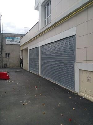 Location Local commercial Aubervilliers 0
