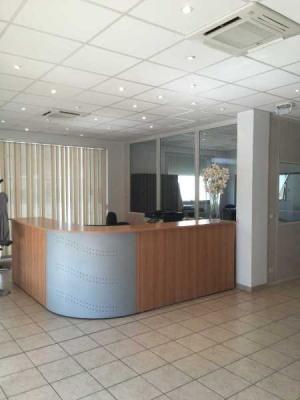 Vente Bureau Marseille 16ème