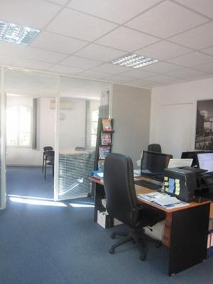 Bureaux Lambesc 46 m²