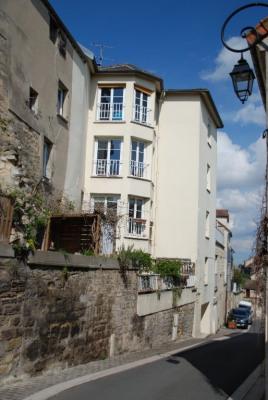 EXCLUSIVITÉ Appartement avec terrasse plein sud Carrieres sur Seine