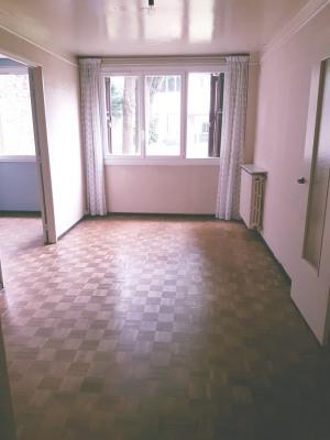 vente Appartement Le pré-saint-gervais