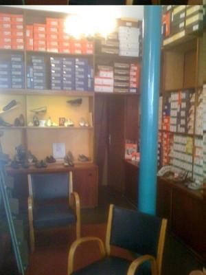 Location Boutique Paris 12ème 0
