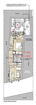 Verkauf - Wohnung 2 Zimmer - 55 m2 - Italien - Photo