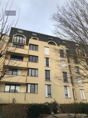 Appartement 2 pièces 1 chambres