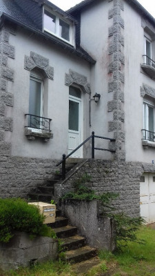Rental house / villa Lothey