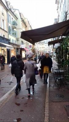 Boutique 1 pièce St Germain en Laye