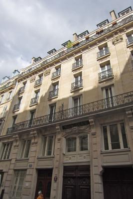 Bureaux 146 m². 2ème étage ascenseur. Balcon