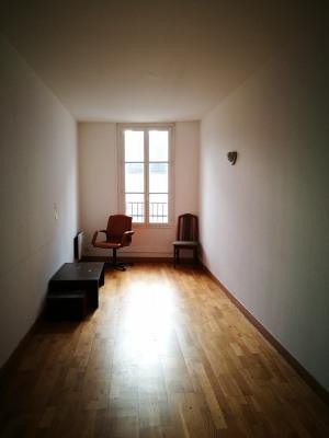 Appartement 2 pièces avec terrasse