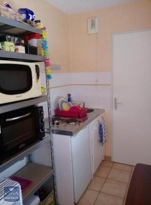 Vente appartement Saint Girons (09200)