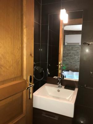 Deluxe sale - Chalet 6 rooms - 109.25 m2 - Chamonix Mont Blanc - Photo