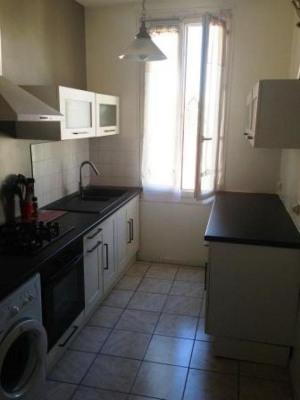 A vendre 4ème chutes lavie appartement T2 de 42m² Marseille 4ème